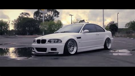 e46 coupe tuning bmw m3 e46 coupe tuning exhaust hd 1080p