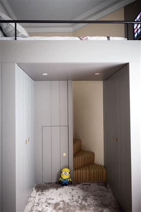 Box Room Bed Idea   Small Bedroom Design Idea (houseandgarden.co.uk)