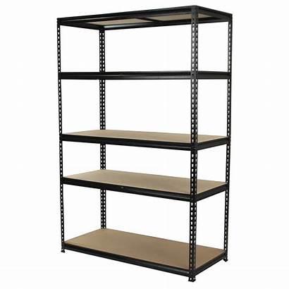 Shelving Shelf Bunnings Tier Garage Shelves Unit