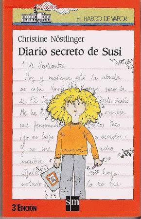 diario secreto de susi diario secreto de paul vendido