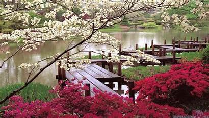Jardin Japonais Spring Wallpapers 1920 1080 Zen