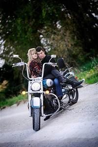 40 best images about Biker Love on Pinterest   Couple ...