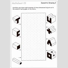 Isometric Drawing Exercises For Kids  Cerca Con Google …  Art Isome…