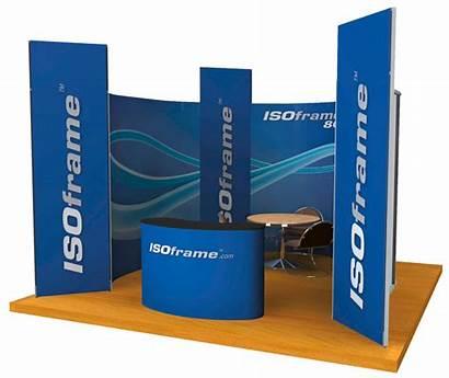 Varianten Isoframe Exhibit Systems Exhibition Walls