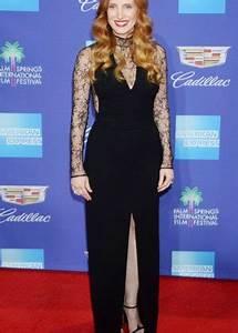 Jessica Chastain - 2018 Palm Springs International Film ...