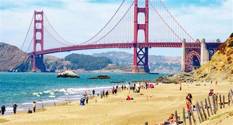 Travel to San Francisco | San Francisco USA | San ...