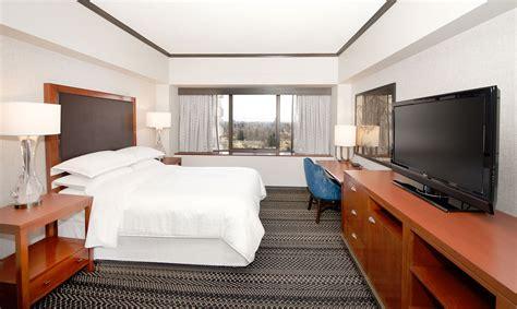 sheraton anchorage hotel  spa remington hotels