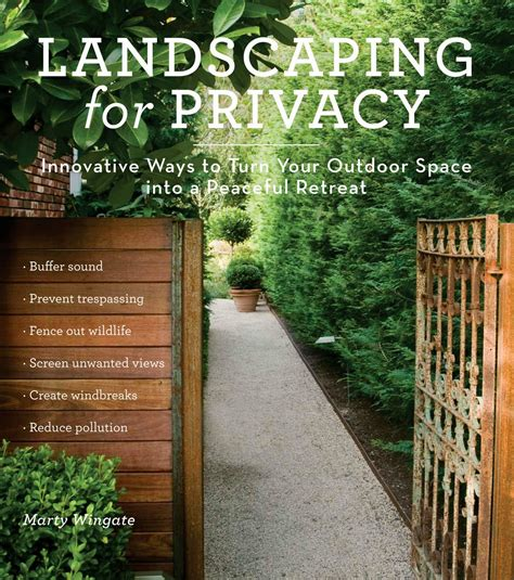 landscaping for privacy danger garden landscaping for privacy innovative ways to turn your outdoor space into a