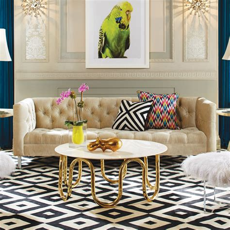 Modern Coffee Table Trends For 2018