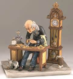the blind watchmaker even a blind watchmaker can find a nut the tyranny of