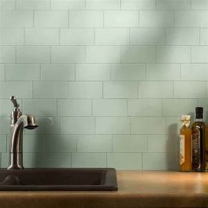 glass peel and stick backsplash design decoration With kitchen colors with white cabinets with doc band stickers
