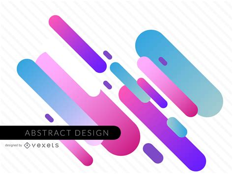 modern  abstract background  shapes vector
