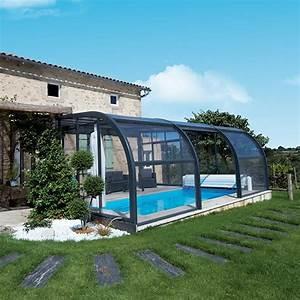 Abri De Terrasse Rideau : abri terrasse rideau abri de terrasse rideau rideaux et ~ Premium-room.com Idées de Décoration