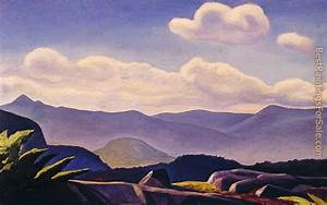 Rockwell Kent paintings for sale | Rockwell Kent art for sale