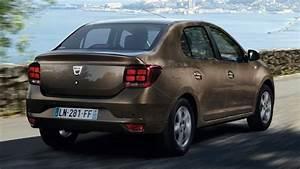 Acheter Une Dacia : acheter une dacia logan d 39 occasion sur ~ Gottalentnigeria.com Avis de Voitures