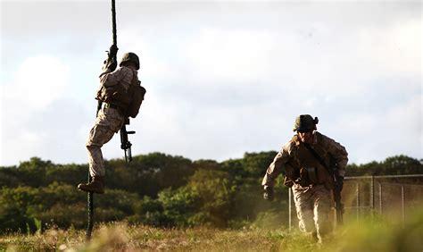 navy signs plan move marines guam