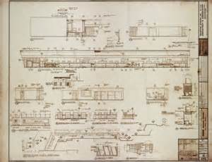 unlv libraries digital collections architectural drawing of mgm grand hotel las vegas floor