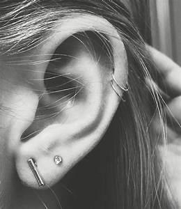 1000+ ideas about Ear Piercings on Pinterest | Piercings ...