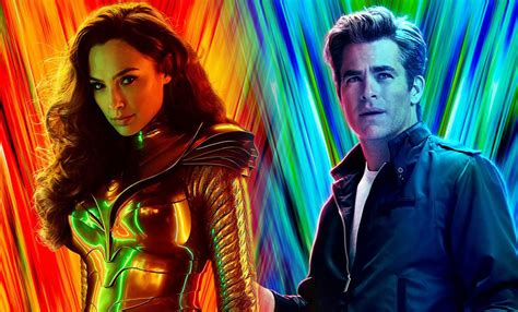 A new wonder woman sneak peek has been released teasing kristen wiig's mysterious transformation into the film's primary villain. Wonder Woman 1984 Debuts Character Posters Ooze 80s Glam ...