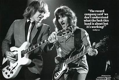 Rush Band Rock Classic Desktop Backgrounds Wallpapers