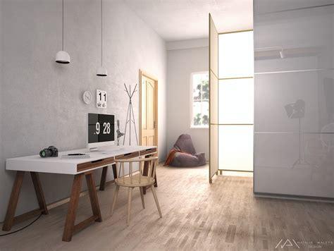 grand bureau blanc 20 idées pour agencer et décorer un bureau