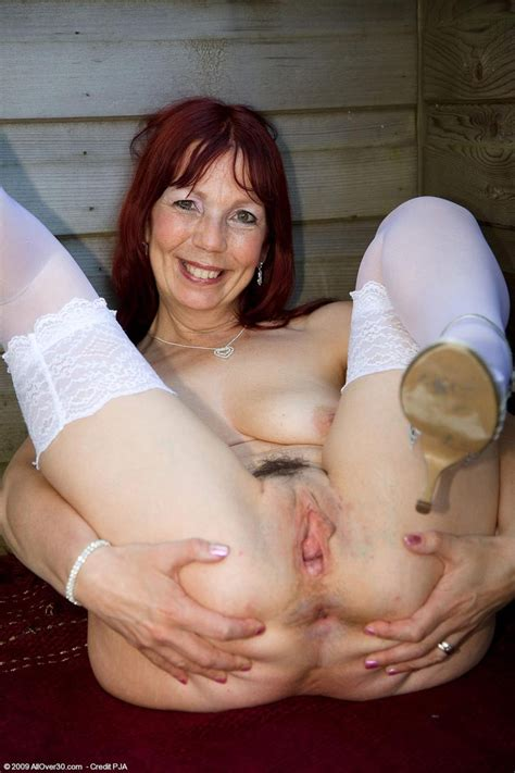 06  In Gallery Big Wet Sloppy Mature And Bbw Pussy