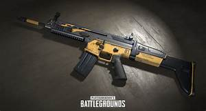 PUBG Giving Away Free Weapon Skin To Celebrate First