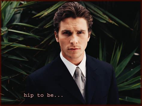 Christian Bale Bio Career Quotes Filmography Pictures