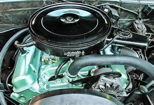 1969 Pontiac Firebird H O