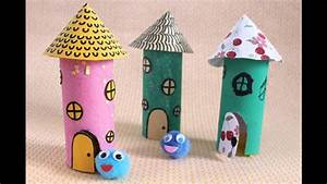Paper Crafts: Easy Paper Crafts For Kids, how to make