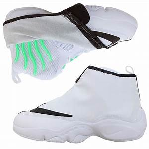Nike Air Zoom Flight The Glove SL Gary Payton 2013 Retro ...