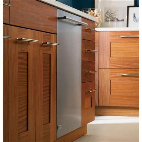 monogram zdtssfss  stainless steel built  dishwasher brandsmart usa