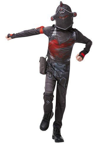 fortnite black knight kinder teenagerkostuem party city