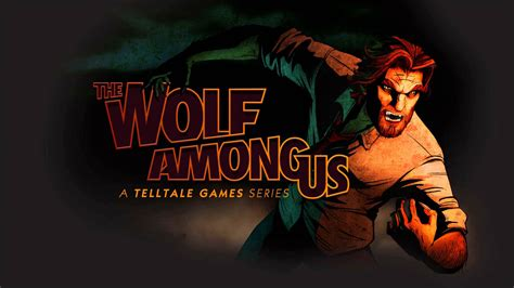 Bigby The Wolf Among Us Wallpaper by 48 The Wolf Among Us Wallpaper On Wallpapersafari