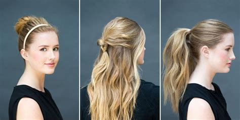 styles you can do hair 2018 popular hairstyles easy and 9247
