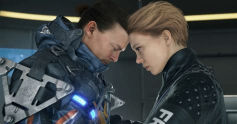 sony announces death stranding release date in twitch
