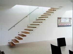 Treppen Aus Glas : freitragende treppe coole ideen ~ Sanjose-hotels-ca.com Haus und Dekorationen