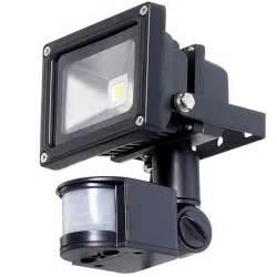 12v led flood lights 10w 12v led flood light with pir motion detector 2 year