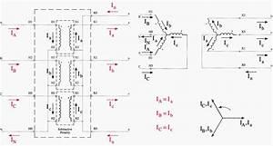 Transformer Wiring Diagram