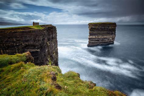 downpatrick head bryan hanna irish landscape photography