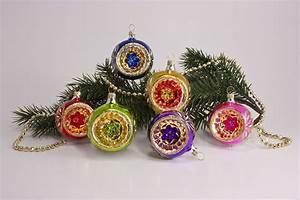 Weihnachtskugeln Aus Lauscha : x mas weihnachtskugeln mit reflex christbaumkugeln ~ Orissabook.com Haus und Dekorationen