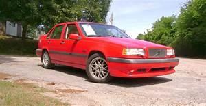 Volvo 850 R : test drive 1997 volvo 850r ~ Medecine-chirurgie-esthetiques.com Avis de Voitures