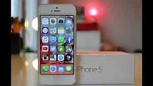 Iphone 5 - Czy Warto Kupi U0107 W 2016