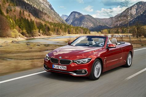 Test Drive 2017 Bmw 430i Convertible Facelift