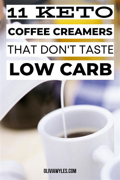 A keto coffee creamer will help you enjoy your coffee even more. 11 Easy 1-Minute Flavored Keto Bulletproof Coffee Creamer Recipes in 2020 | Low carb coffee ...