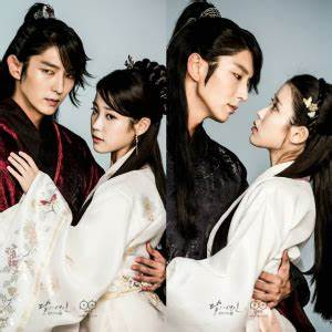 [REVIEW] Scarlet Heart Ryeo Moon Lovers Besok Sore