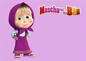 Bettwäsche Mascha Und Der Bär : neue lieblingsserie mascha und der b r ernsting 39 s family blog ~ Buech-reservation.com Haus und Dekorationen
