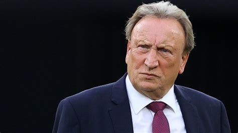 Neil Warnock Get well soon | Page 2 | S24SU Forum ...