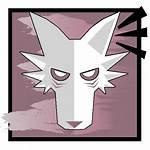 Sense Icon Operator Wolf Hearing Myself Created