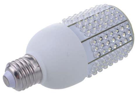 dc     warm white  led corn light bulb lamp   medium base ebay